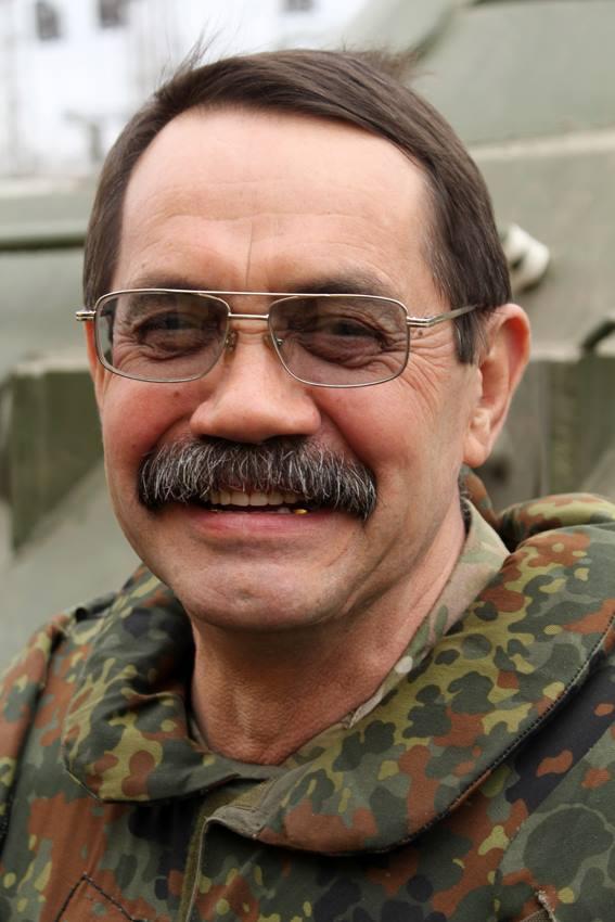 Львовские десантники взяли на вооружение