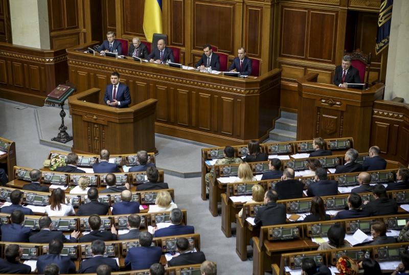 ГПУ готовит представление о снятии неприкосновенности с 7 депутатов, – Луценко - Цензор.НЕТ 1652