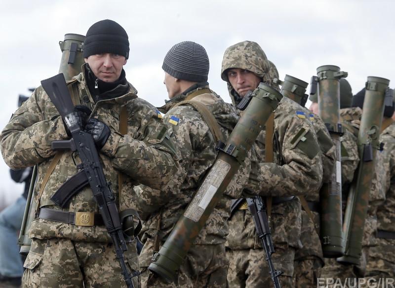В зоне АТО резко выросла боевая активность террористов, - ИС - Цензор.НЕТ 4038