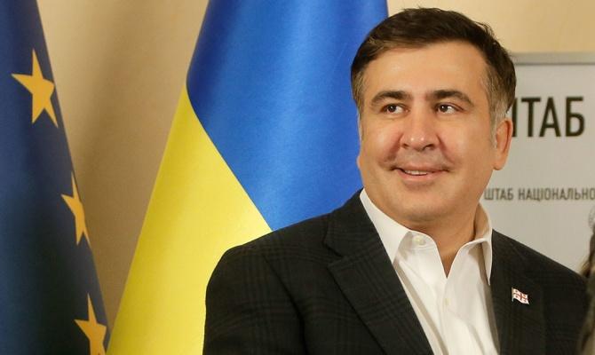 Одесчина - стратегический регион, в котором решается судьба как Грузии, так и Украины, - Саакашвили - Цензор.НЕТ 5036