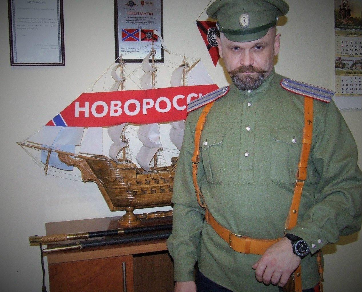 Cветлой памяти Алексея Мозгового