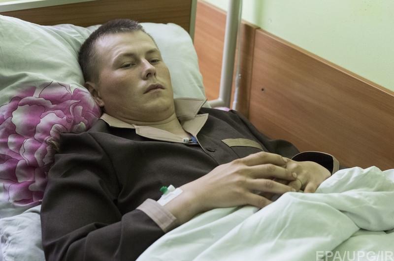 Боевики 65 раз за день обстреляли позиции украинских военнослужащих, - пресс-центр АТО - Цензор.НЕТ 4315