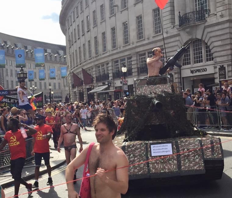 Русский олигарх каравайко отметил свою гей-свадьбу в барселоне