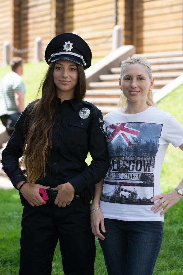 Первые экипажи патрульной полиции выехали на улицы Киева, - МВД - Цензор.НЕТ 8163