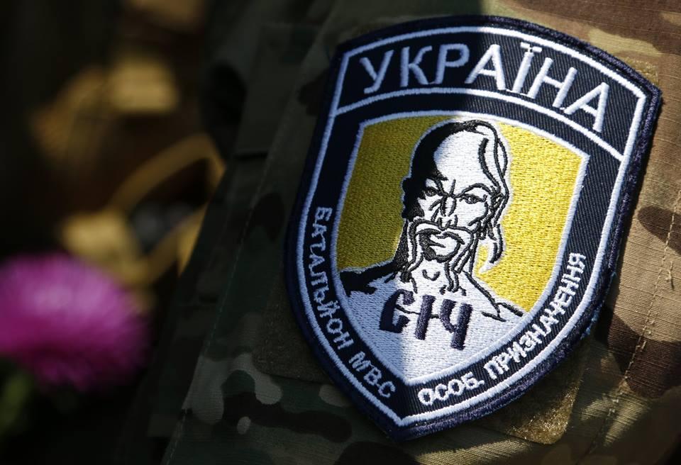 Командир батальона «Сич» подтвердил, что гранату уРады подорвал боец его батальона