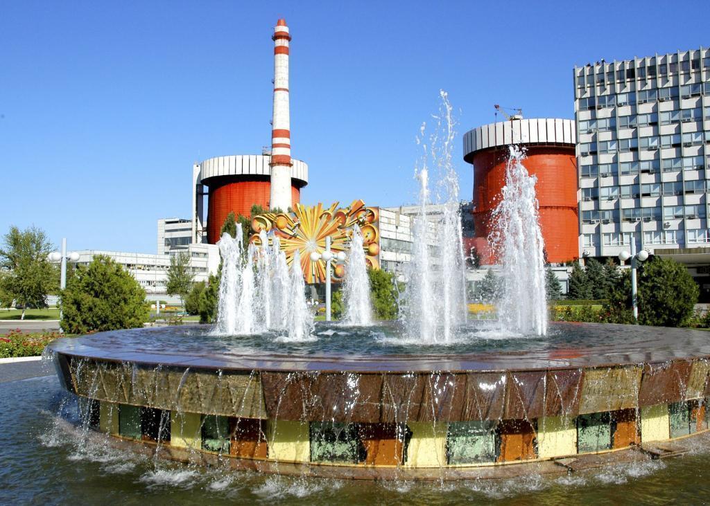 После капитального ремонта начал работу второй энергоблок южноукраинской аэс
