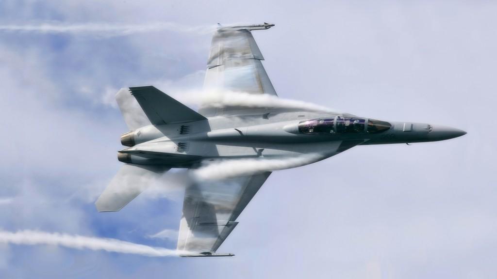 США в Сирии изменили диспозицию своих самолетов