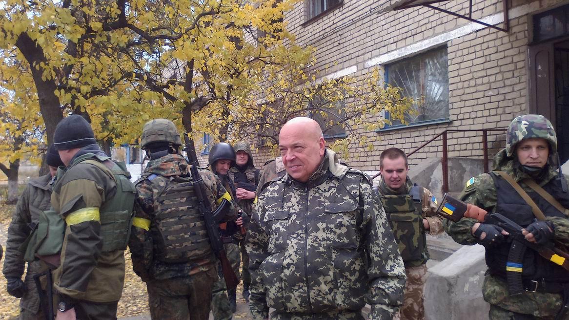 Я никогда не допущу проведения референдума по отсоединению Донбасса от Украины, - Порошенко - Цензор.НЕТ 6287