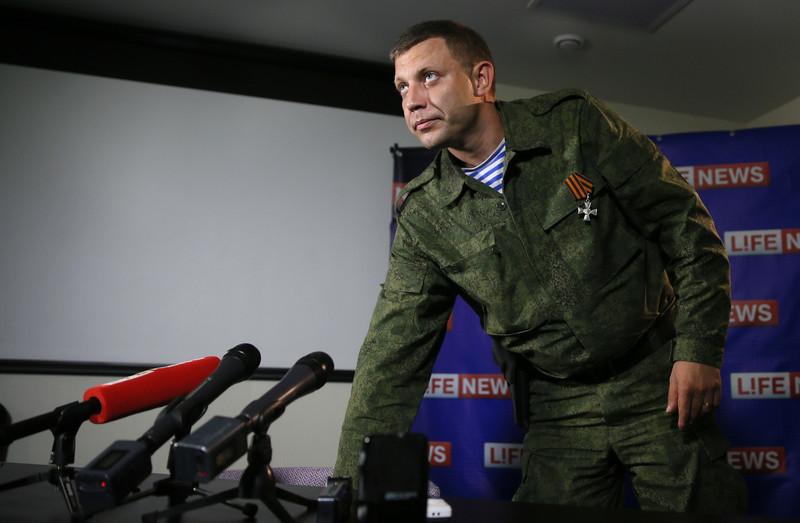 В СБУ не верят в наступление боевиков в ближайшее время и говорят о возможных терактах в Харькове и Одессе - Цензор.НЕТ 9218